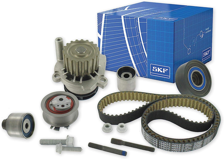 SKF VKMC同步带和水泵组件