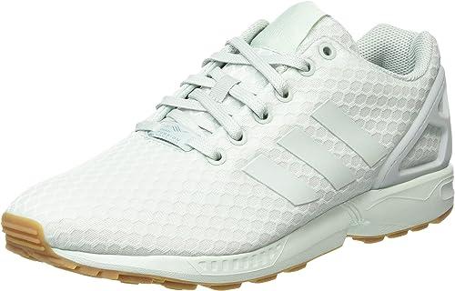 adidas zx flux scarpe da ginnastica basse uomo