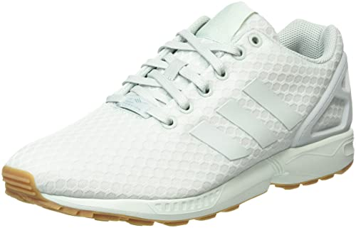 adidas ZX Flux - Zapatillas Unisex Adultos: Amazon.es: Zapatos y complementos