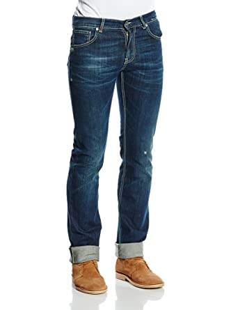 Blu Dondup Abbigliamento W31 Amazon Jeans it 1zRP8q