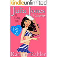 Julia Jones - The Teenage Years: Book 8 - Discovery