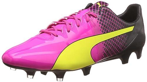 2570b3a7 PUMA Men's Evospeed Star IV Soccer Shoe