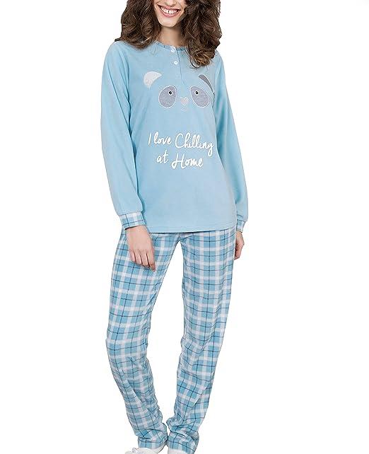 Pijama Señora (Unico, XXL)