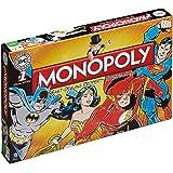 Monopoly - 332413 - Dc Comics