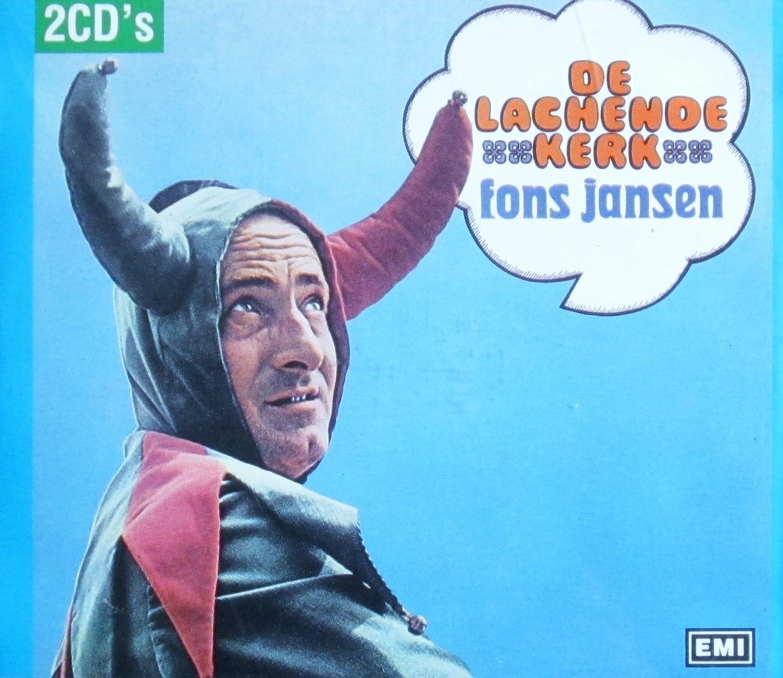 De Lachende Kerk By Fons Jansen Amazoncouk Music