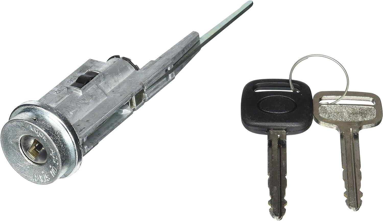 Ignition Lock Cylinder-and KEYS Standard US-287L