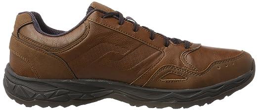 Unisex Pro Touch Walking  42 Pro Touch Walking–Zapatos Mindful Negro 96iPK