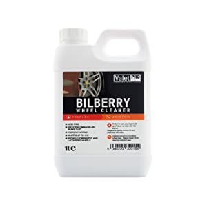 Valet PRO Bilberry Wheel Cleaner (1 Litre)