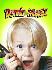 Dennis Menace Walter Matthau product image