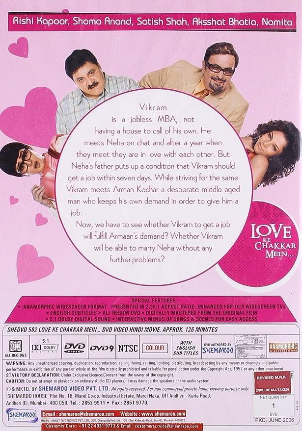Love Ke Chakkar Mein Part 1 Full Movie Download Free