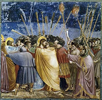 Amazon|Giotto Di Bondone Scen...