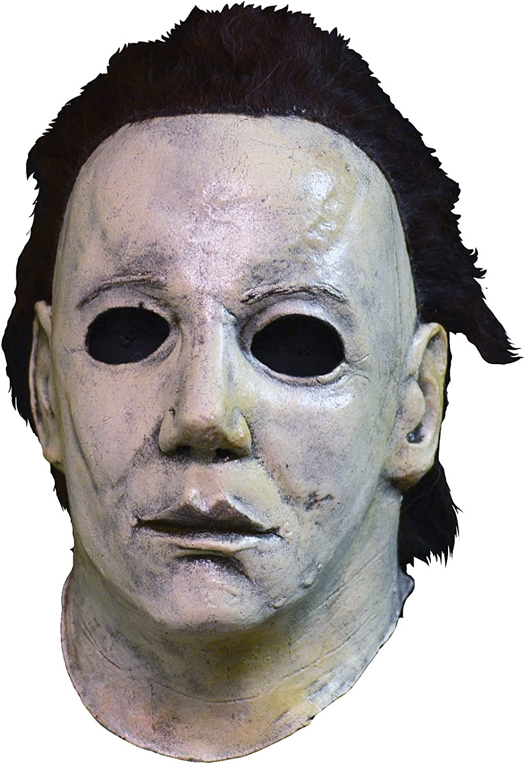 MICHAEL MYERS DELUXE MASK TRICK OR TREAT STUDIOS