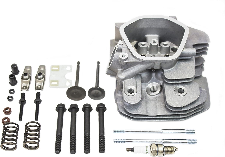 Automotive Everest Parts Supplies Engine Block Rebuild Fits Honda ...