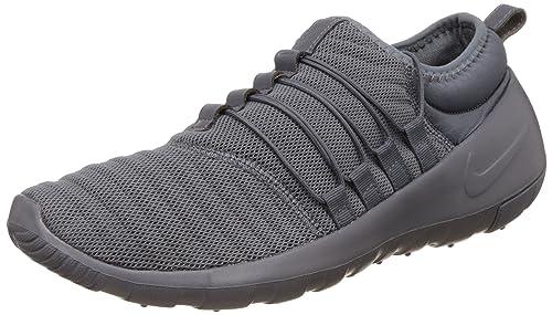 4be98b009df2e3 Nike Men s Lab Air Payaa Qs Grey Running Shoes -7.5 UK India (42 EU ...