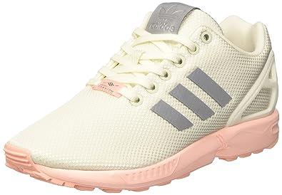 adidas zx flux beige damen