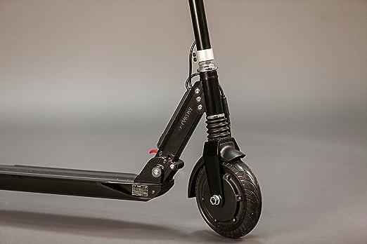E-TWOW E2-24V 6.5-WH - Scootereléctrico, color negro