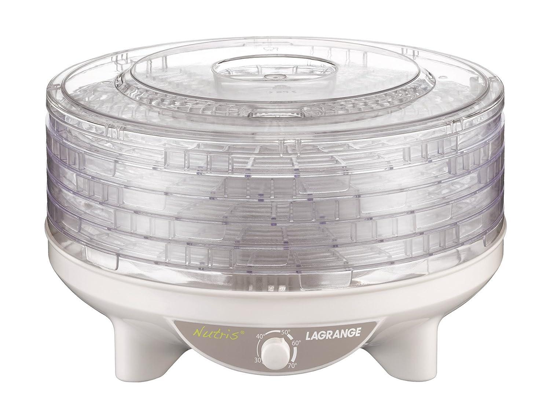 Lagrange 499001 Nutris®, Essiccatore/Disidratatore