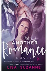 Not Just Another Romance Novel Kindle Edition