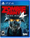 Zombie Army 4 Dead War(輸入版:北米)- PS4