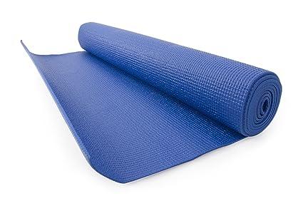 FA Sports YogiPlus - Esterilla para Yoga (61 x 173 x 0,3 cm)