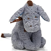 Disney Baby Classic Eeyore Stuffed Animal, 11.75""