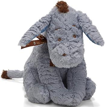 ae5a941d2fd6d Amazon.com  Disney Baby Classic Eeyore Stuffed Animal