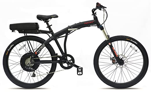 The Best Electric Bike 1