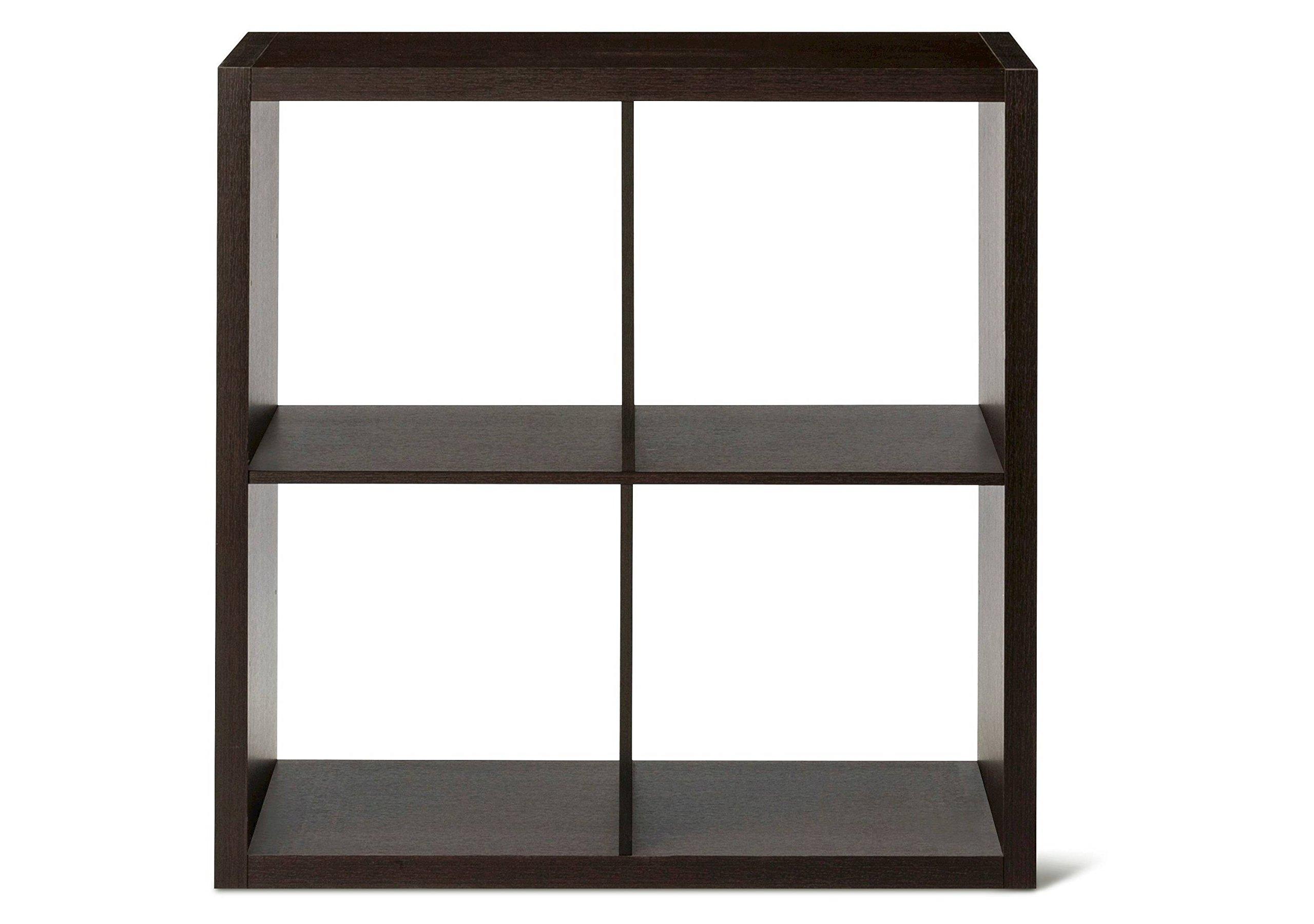 Threshold 4-Cube Organizer Shelf 13'' (Avington) by Threshold (Image #1)