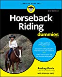 Horseback Riding For Dummies, 2nd Edition (For Dummies (Pets))