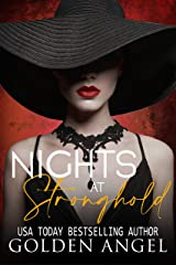 Nights at Stronghold (Stronghold Doms Boxset Book 2) Kindle Edition