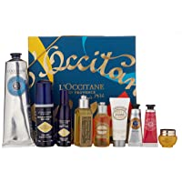 Deals on LOccitane Hand Cream and 8 Travel Minis