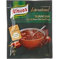 Knorr International Shanghai Hot & Sour Chicken Soup, 38g