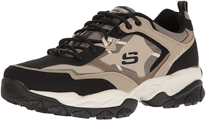 Skechers Mens Sparta 2.0 - Wide Training Shoe