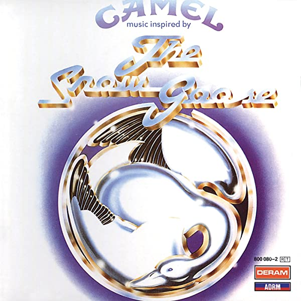 The Snow Goose de Camel en Amazon Music - Amazon.es