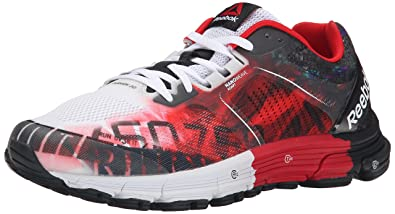 5a8e5d12948 Image Unavailable. Image not available for. Colour  Reebok One Cushion 3.0  Ag ...