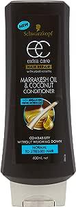 Schwarzkopf Extra Care Marrakesh Oil & Coconut Conditioner, 400ml