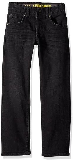 70074765 Amazon.com: LEE Boys Sport X-treme Comfort Slim Jeans: Clothing