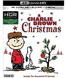 A Charlie Brown Christmas (4K Ultra HD + Blu-ray)