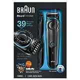 Braun BT3040 Beard Trimmer for Men, Cordless Hair