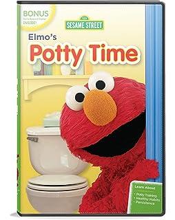 Elmos Vaccine Video Is Cutest Argument >> Amazon Com Go Potty Go Potty Training For Tiny Toddlers Go Potty