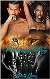 Passionate Prey (Ricci's Renegade Warriors Book 1)