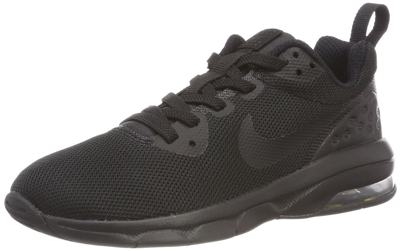 Schwarz(schwarz schwarz schwarz 001) Nike Jungen Air Max Motion Lw (PSV) Laufschuhe