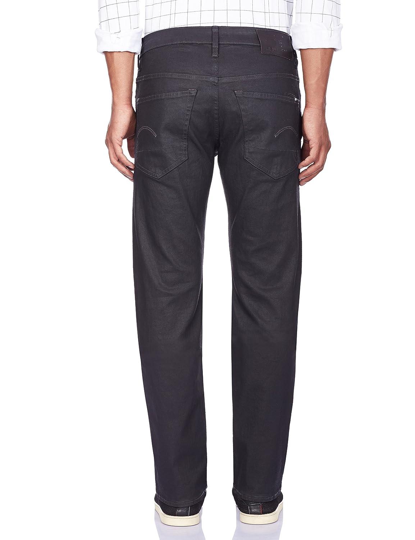 G-STAR RAW Herren 3301 Straight Jeans Jeans Jeans B0156PDPVE Jeanshosen Neue Sorten werden eingeführt 81de99