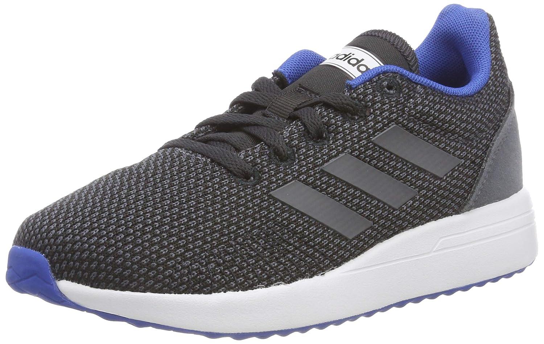 brand new b211b 8e2f3 adidas Run70s K, Scarpe da Running Unisex – Bambini AdidasBC0850Nero