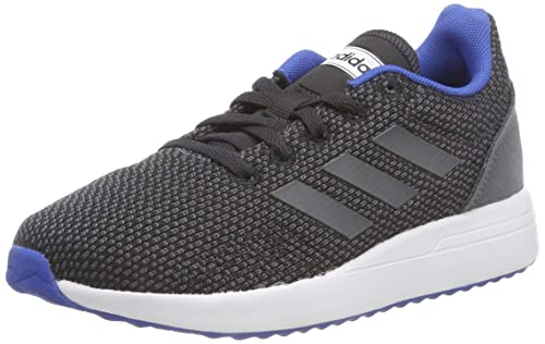 adidas Run 70s, Zapatillas Unisex Niños, Gris (Carbon/Onix/Blue 0), 37 1/3 EU: Amazon.es: Zapatos y complementos