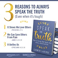 Image result for speak the truth laberge