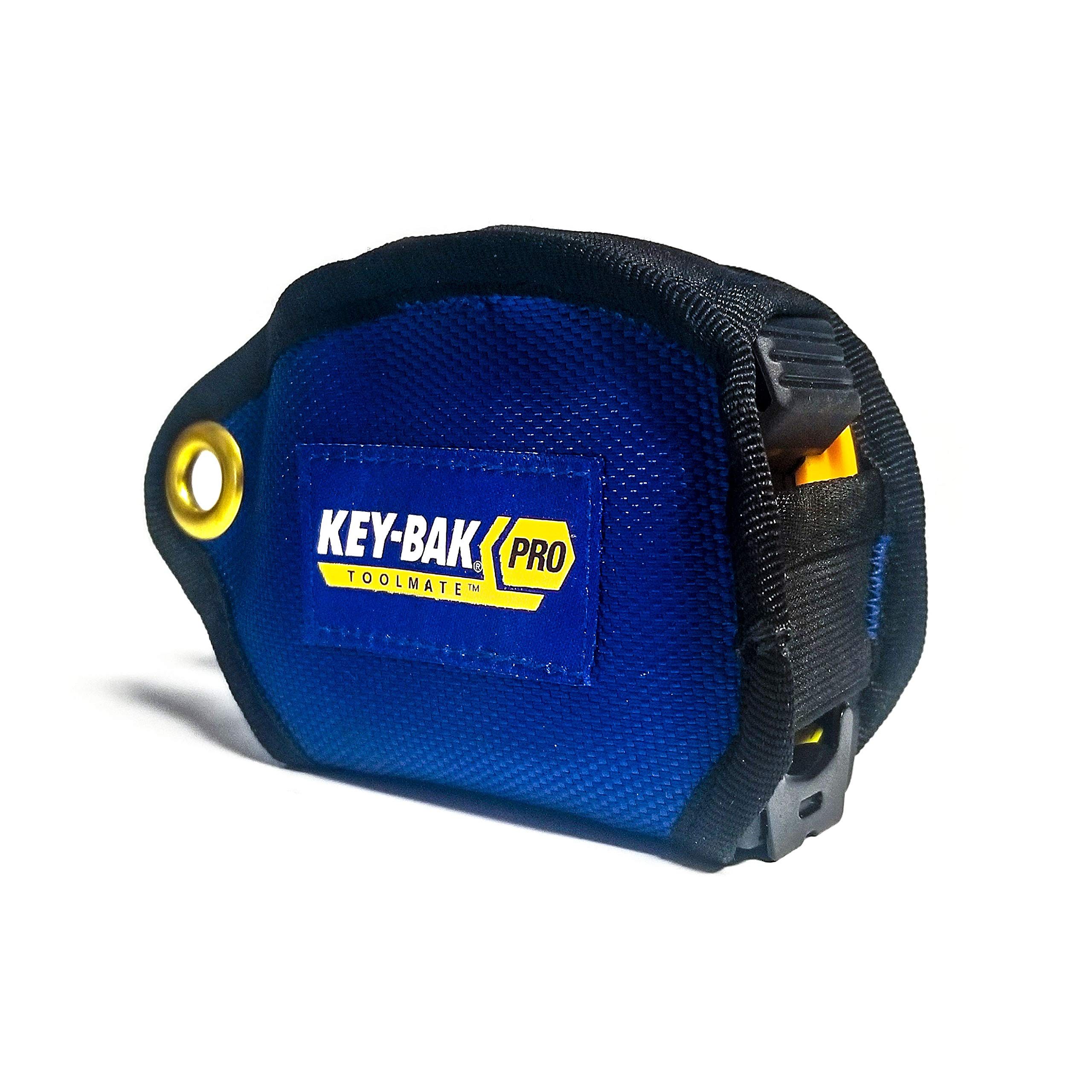 KEY-BAK Pro Toolmate ANSI 121 Compliant Tape Measure Jacket Tool Attachment