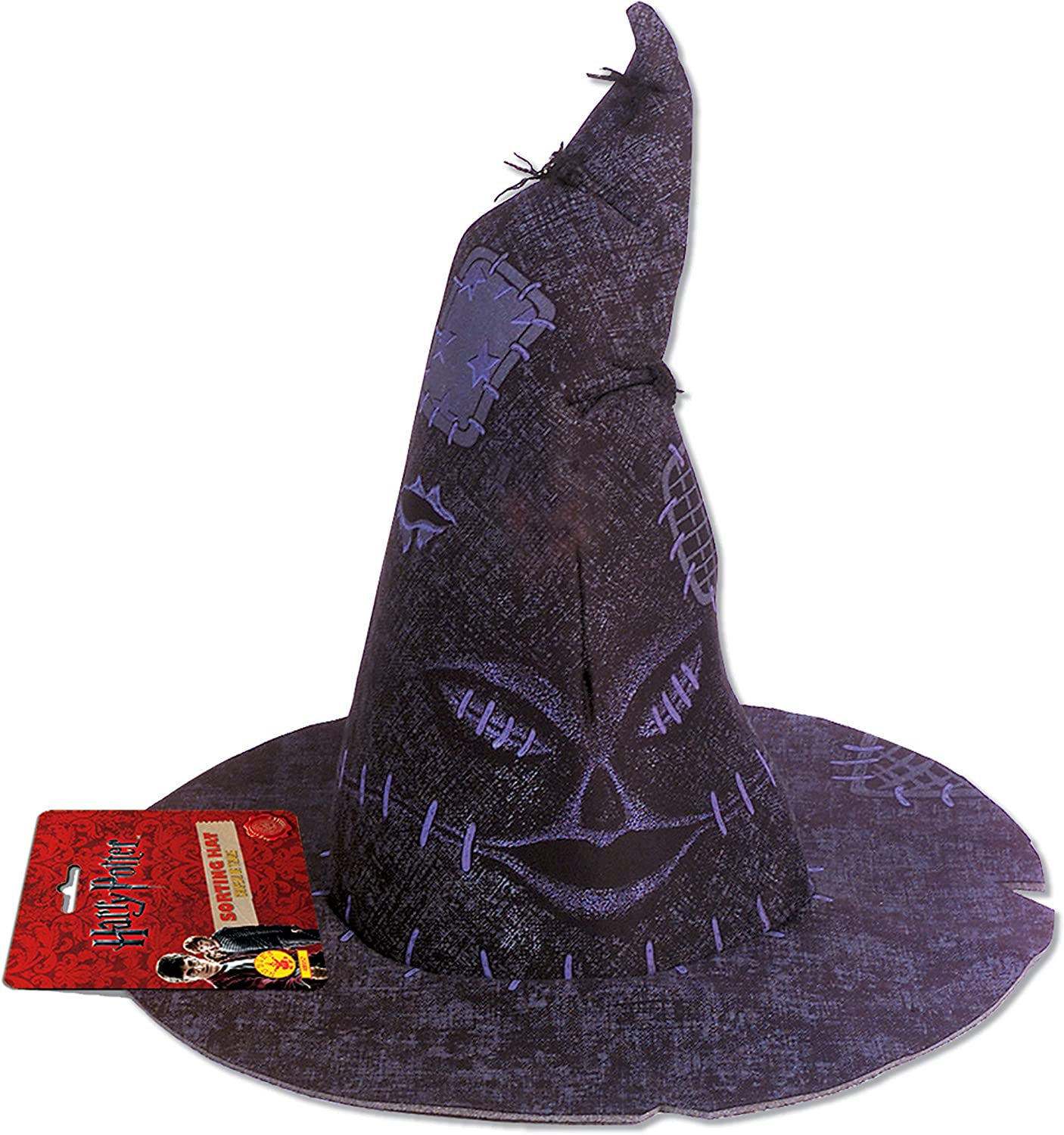 Rubies Harry Potter Sorting Hat - ADULT ONE SIZE (gorro/sombrero ...