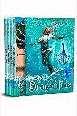 Dragon Tide: Episodes 6-10 (Dragon Tide Omnibuses Book 2) Kindle Edition