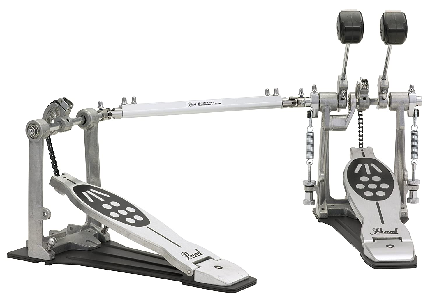 Pearl P920 Powershifter Double Bass Drum Pedal (P922) Pearl Corporation